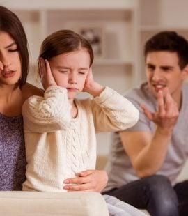 Rozwód z orzeczeniem o winie z powodu przemocy w rodzinie